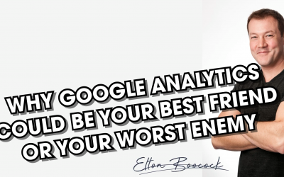Is Google Analytics your best friend or worst enemy?