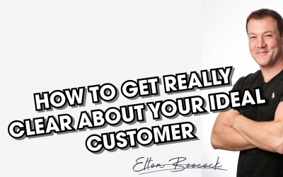 How to get really clear about your ideal customer